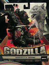 """Playmates Godzilla Series 2016 Godzilla Figure 6"""" New"""