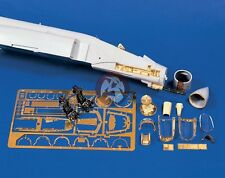 Verlinden 1/48 F-4E Phantom II Super Detail Set (for Hasegawa) [Resin + PE] 510