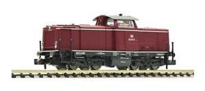 """Fleischmann N 931899-1 Diesellok BR 212 151-5 der DB """"DCC Digital"""" - NEU"""