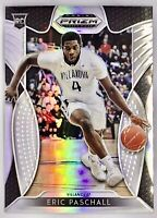 2019-20 Panini Eric Paschall Silver Prizm Rookie Card RC Golden State Warriors🔥