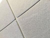 Grey Oak Wood Protection Laminate Floor Furniture Protectors Felt Pads Vinyl