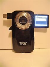 VIVITAR DIGITAL CAMCORDER DVR 430HD 5.1 MEGA PIXELS