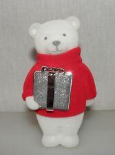BBW Wallflowers Fragrance Night Light Plug In Diffuser - Bear With Present