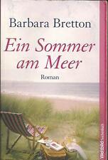 Ein Sommer am Meer von Barbara Bretton Weltbild
