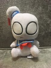 Ghostbusters Columbus Pictures Mini Stay Puft Marshmallow Man Plush 4 Inch