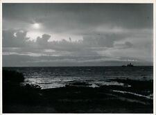 CONGO BELGE c. 1950 - Lac Tanganika Ruanda-Urundi Ph. Mulders - DIV 13037