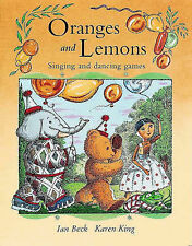 Oranges and Lemons: Musical Party Games for Children by Karen King...