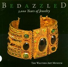 "Ancient Jewelry 5000 Years Egypt Syria Rome Visigoth Iran Hellenic ""Bedazzled"""