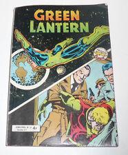 COMICS POCKET GREEN LANTERN  N° 31   Jan07