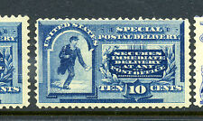 Scott #E2 Special Delivery Mint Stamp (Stock #E2-23)