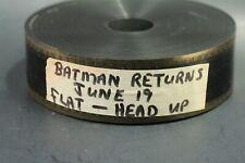Batman Returns Michael Keaton 35mm Movie Preview Trailer