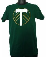 """Portland Timbers Adidas Soccer T-shirts Size S/P """"NWT"""""""
