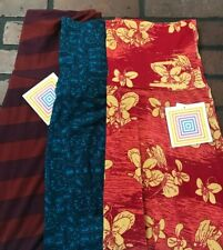 LuLaRoe Maxi Skirts Lot of 3 Size S - NWT