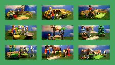 Playmobil Bauernhof Landleben Tiere Set Country Konvolut Ponyhof
