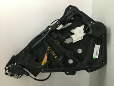 Driver LH Rear Window Regulator Electric AND HANDLE   Fits 2014 Chrysler 200 OEM