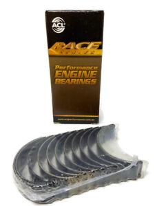 ACL Race +.25MM Rod Bearings Fits Nissan 350Z G35 VQ35DE VQ35 FX35 Infiniti