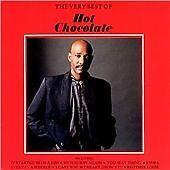 Hot Chocolate - Very Best of (2000)