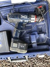 AEG Cordless Drill - Spares/Repairs
