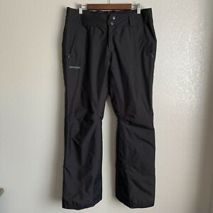 Patagonia Women's Insulated Snowbelle Ski Recco Pants Size Large