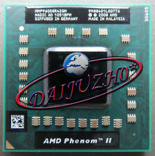 AMD Phenom II Quad-Core Laptop P960 HMP960SGR42GM 1.8GHz Socket S1 CPU