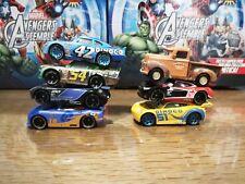 3 pcs Disney Pixar Cars 3  Diecast Car Model Toy