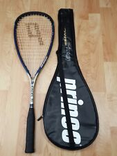 Prince Power Fan Extender Graphite Squash Racquet Guc