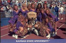 (fx3) Manhattan KS: Kansas State University, KSU Pridet