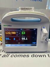 Welch Allyn 6000 Series Vital Signs Monitor Biomed Certified