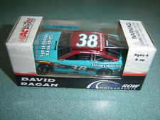 #38 David Ragan 2017 ACTION 1:64 SHRINERS HOSPITAL FNDT Ford Nascar Diecast