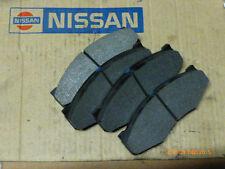 Original Nissan Silvia S12 Bremsbeläge vorne 41060-11P88 D1060-11P93 41060-11P93