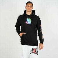 Air Jordan Nike Men's SZ 3XL Jumpman Sticker Hoodie Sweatshirt  CT6723-010