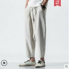 Centenario Mens Chino Pants Color Stone Cotton