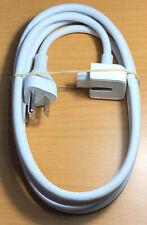 Genuino Apple Mac Book Mag Safe 1/2 extensión de Cargador Cable de alimentación (enchufe americano)