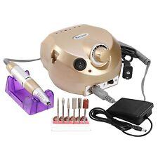 25000Rpm Pro Electric Nail File Drill Manicure Tool Pedicure Machine Set Kits