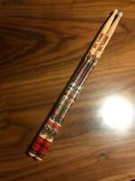 Hard Rock Cafe St.Louis Art Drumsticks New In Wrapping