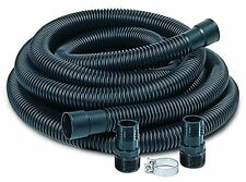 Little Giant SPDK Sump Pump Discharge Hose Kit, 24-Feet, New, Free Shipping