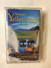 The Sounds of Yellowstone (cassette), Various Artists, Good