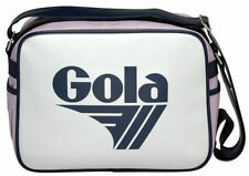 Gola Faux Leather Water Resistant Bags for Men