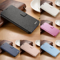 For Huawei Honor 6X 8X 7A 7C 10 9 8 Lite Magnetic Flip Leather Wallet Case Cover