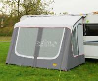 Vorzelt Markise Villa Journey für Wohnwagen Caravan VAN Breite 290 cm
