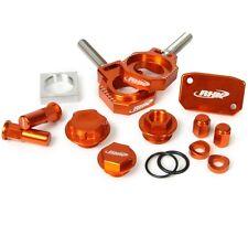 KTM 450SX-F 2007 2008 2009 2010 2011 2012 Bling Kit Orange RHK-BK37