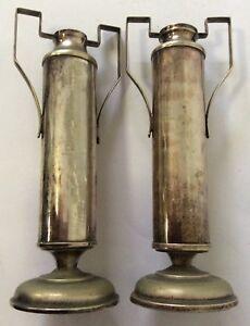 Art Deco Vogue Vases - Pair