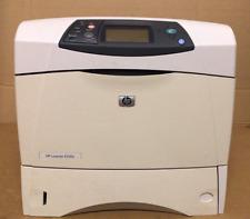 Q5401A - HP Laserjet 4250n A4 Mono Laser Printer