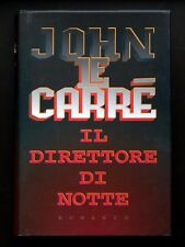 Il direttore di notte - John Le Carré