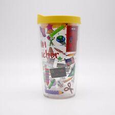 Tervis Travel Mug - #1 Teacher 16 oz - School Supplies