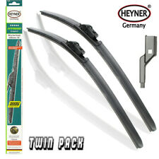 "PEUGEOT PARTNER 2008-Onwards German quality WIPER BLADES 26''16"" front set"