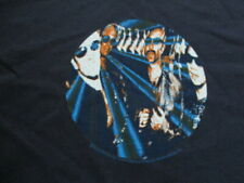 "1997 U2 ""Discotheque"" Crew Concert Tour (Xl) T-Shirt Bono The Edge Clayton Larry"
