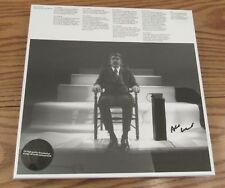SIGNED/SEALED Alvin Lucier 4 lp/cd/book box set Illuminated by the Moon