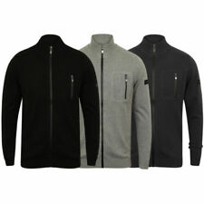 Cotton Cardigan Jumpers for Men