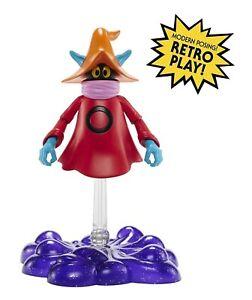 New Masters Of The Universe Origins ORKO Figure Walmart Retro 2020 MOTU Damaged